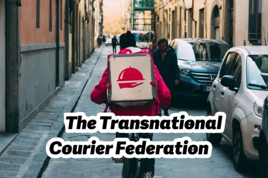 The Transnational Courier Federation